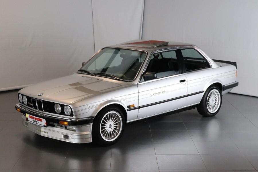BMW Alpina C1 2.3 Excellent condition!