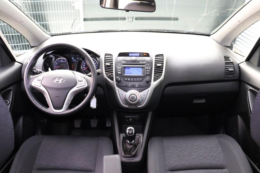 Hyundai ix20 1.4i i-Motion   1e Eig.!   Airco   ALL IN Prijs!