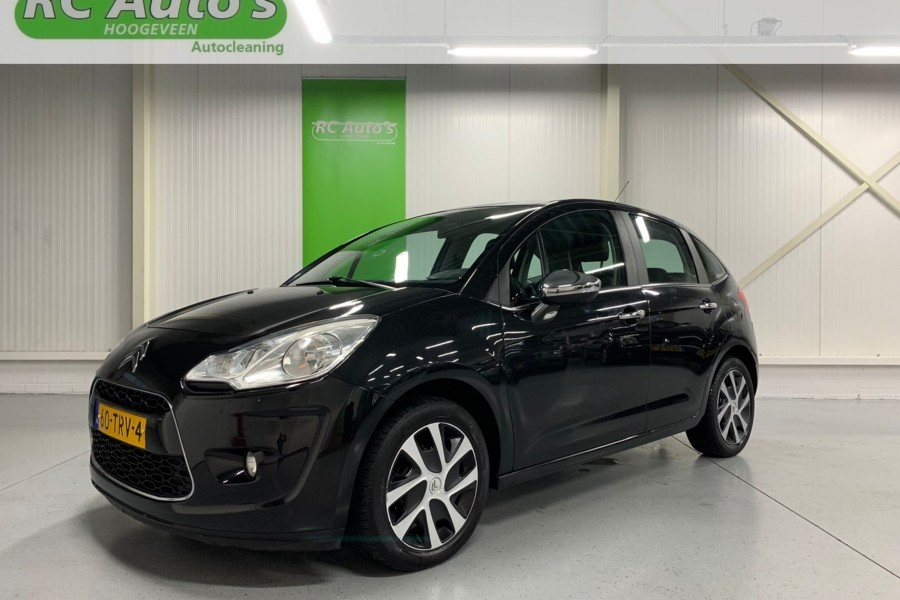 Citroen C3 1.6 e-HDi Collection NAVI-ECC-CRUISE-TREKH.