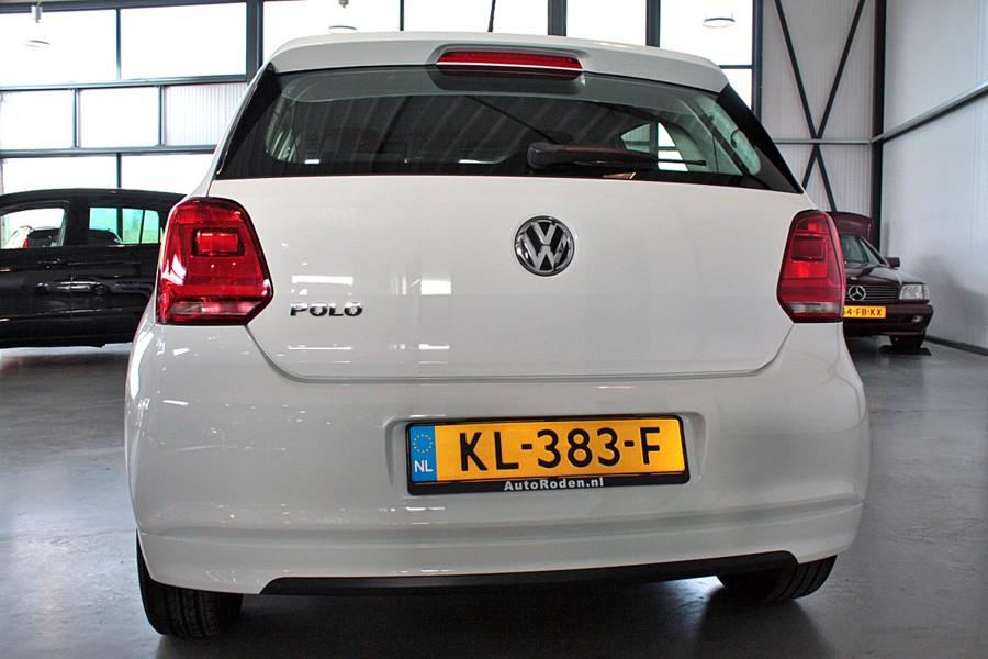 Volkswagen Polo 1.0 TSI 70Kw BlueMotion Edition Navi