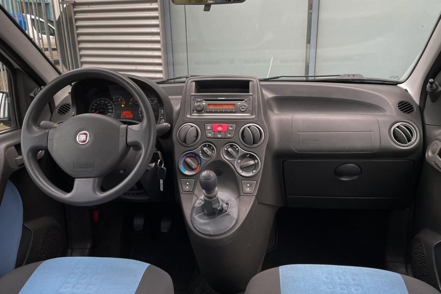 Fiat Panda 1.2 Dynamic airco