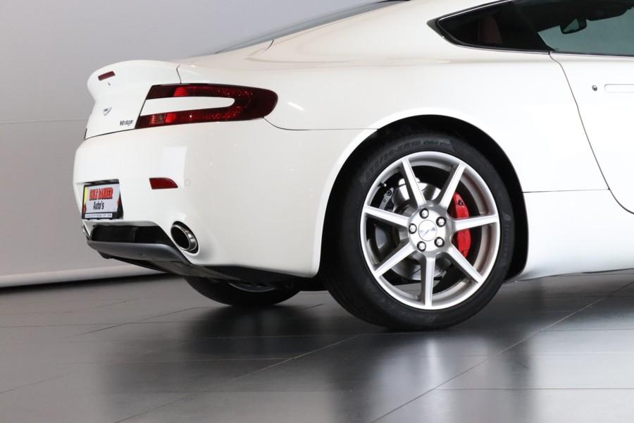 Aston Martin V8 Vantage - 4.3 V8 Sportshift 29.000km!