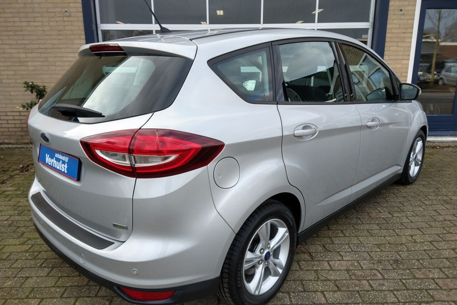 Ford C-Max 1.0 Trend