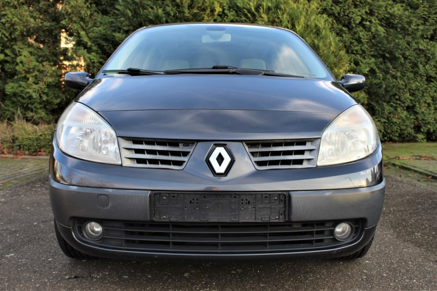 Renault Grand Scenic 1.9 DCI 85KW 2006 7PERSOONS | PANORAMA