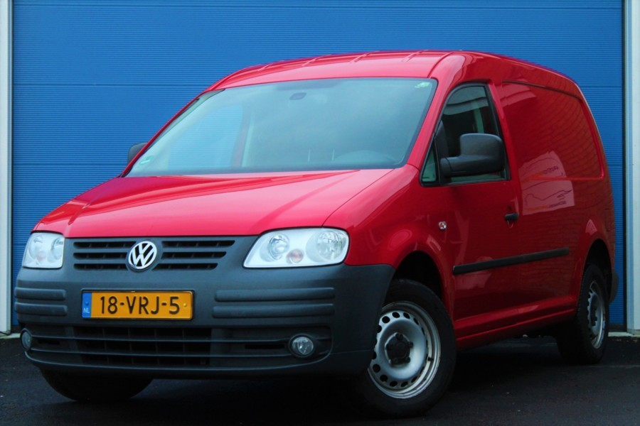 Volkswagen Caddy Bestel 1.9 TDI Maxi | Airco | Cruise | Apple carplay |