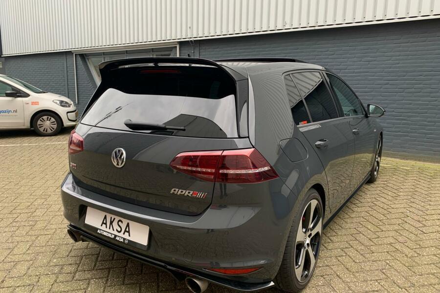 Volkswagen Golf 2.0 TSI GTI Clubsport 365 pk   Pano   Bomvol