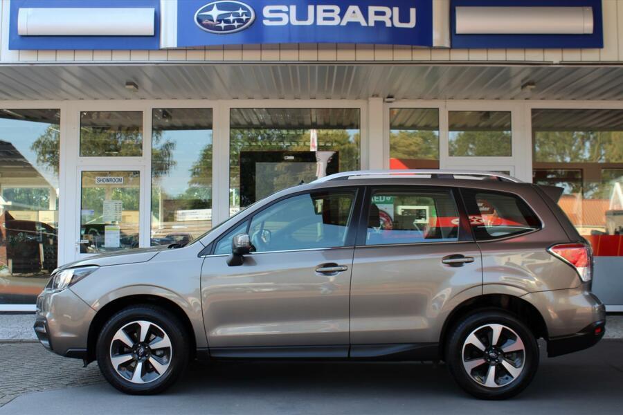 Subaru Forester 2.0 CVT Luxury * BI-LED * 8662 KM