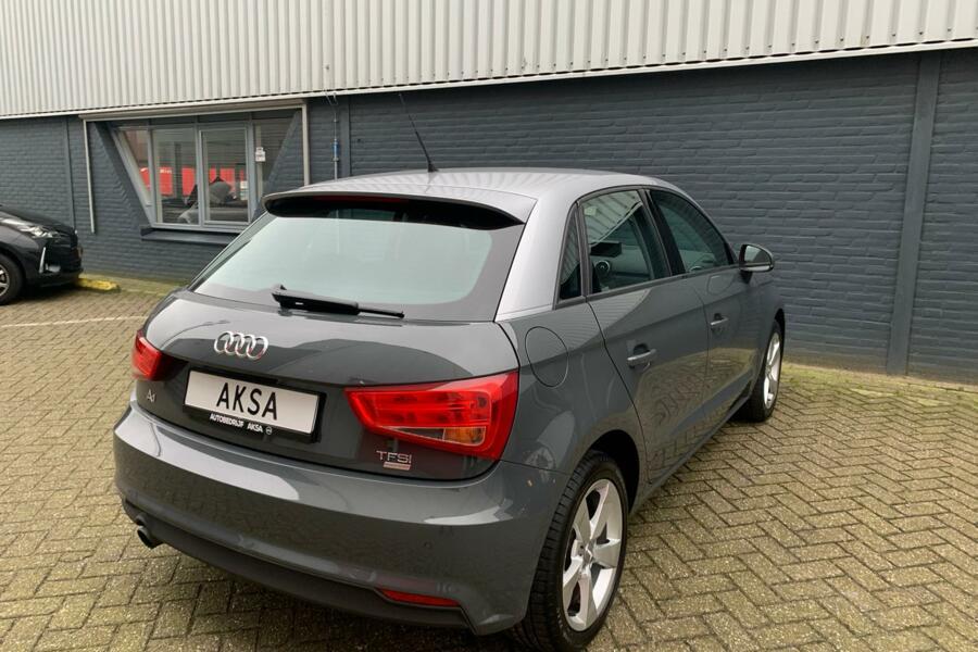 Audi A1 Sportback 1.0 TFSI 95pk Pro Line | Garantie | Stlvw
