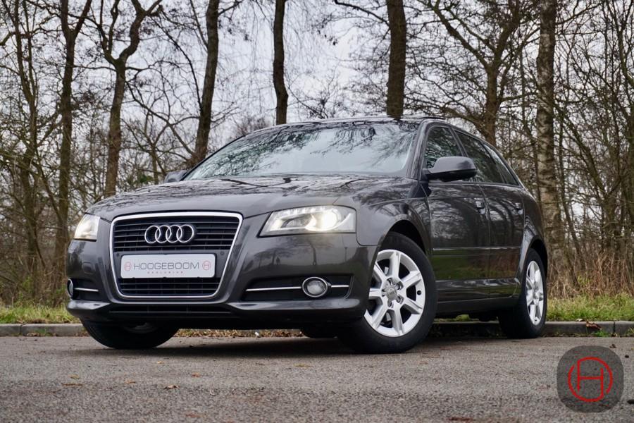 Audi A3 Sportback 2.0 TDI | Panoramadak | Xenon | Navi | VOL