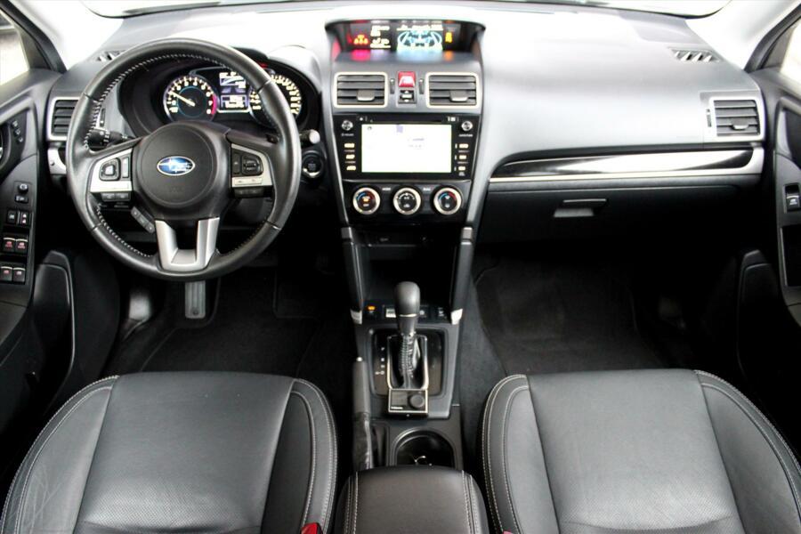 Subaru Forester 2.0 CVT EyeSight Premium * Trekhaak * Navigatie *  Standkachel