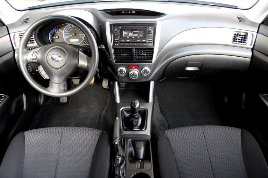 Subaru Forester 2.0 150pk * Trekhaak * Cruise * Lichtmetalen velgen
