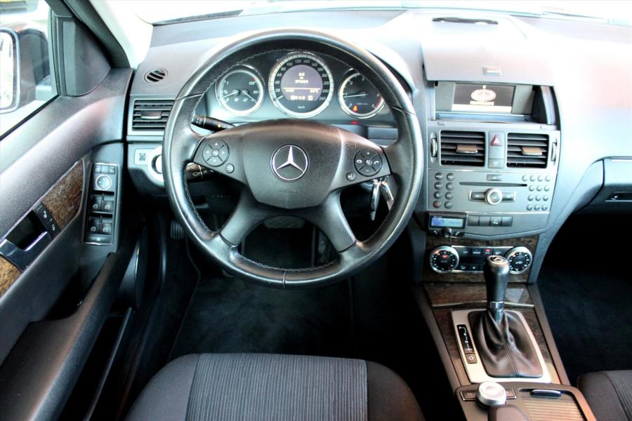 Mercedes C-Klasse C 200 CDI AUT5 Estate Edition * Navi * Trekhaak