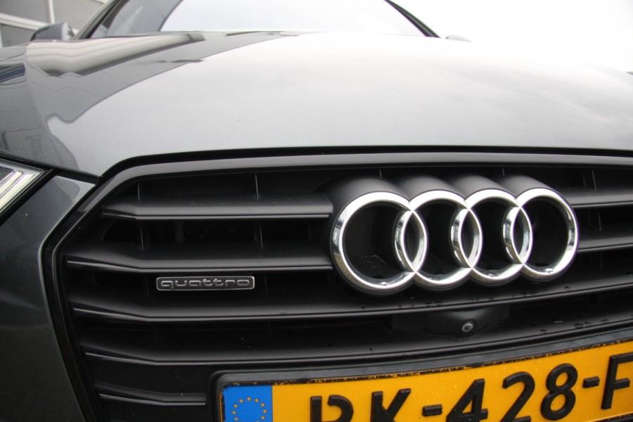 Audi A6 Avant 3.0 TDI BiT quattro Competition 326PK
