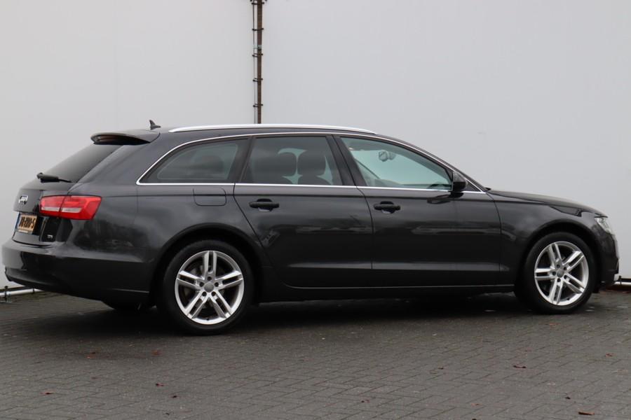 Audi A6 Avant 2.0 TDI Business Edition NAVIGATIE NETTE AUTO