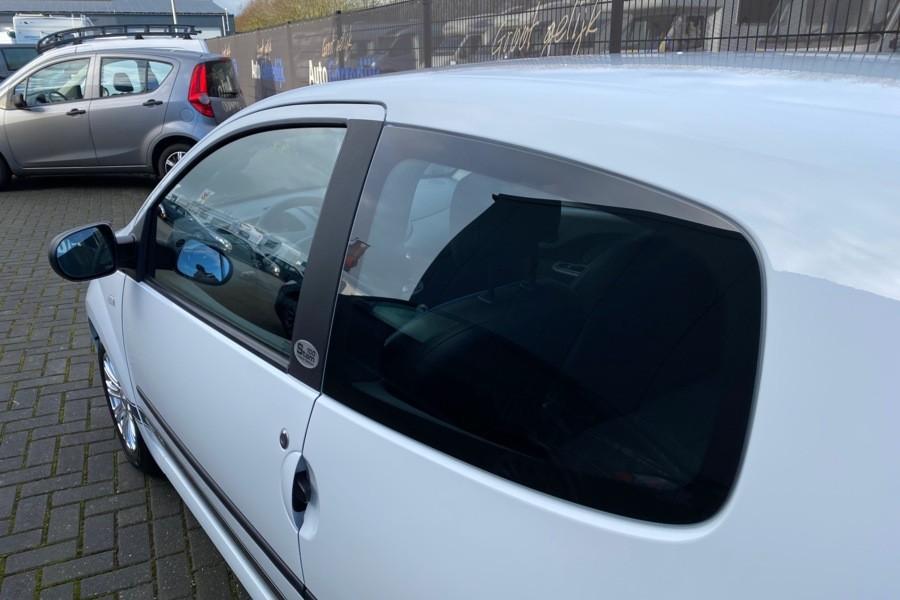 Renault Twingo 1.2 16V Parisienne Limited edition ! 7.726 KM !