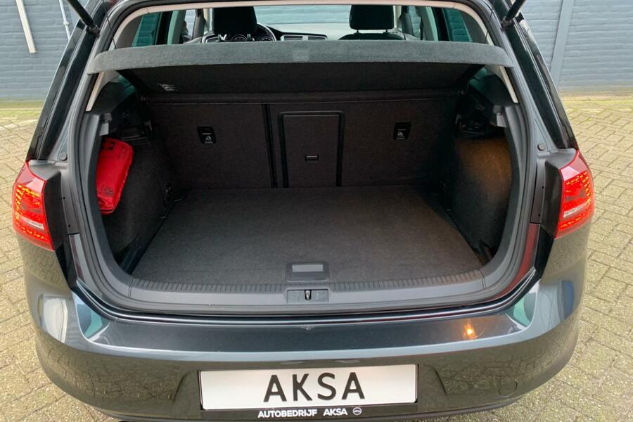 Volkswagen Golf 7 1.4 TSI 125pk DSG   Dynaudio   Standkachel
