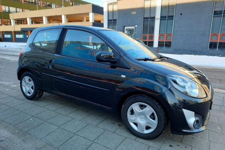Renault Twingo 1.2-16V 1e Eigenaar/Cruise/NAP