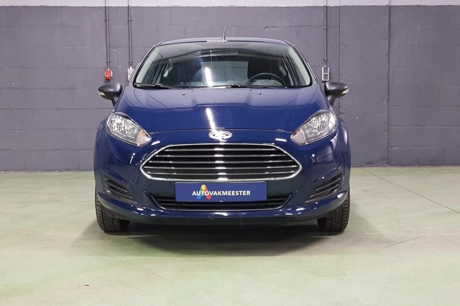 Ford Fiesta 1.25 met niet goed geld terug garantie!
