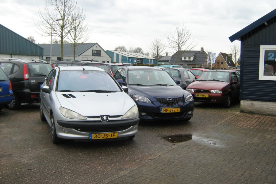 Opel Corsa 1.2-16V Alle inruil mogelijk