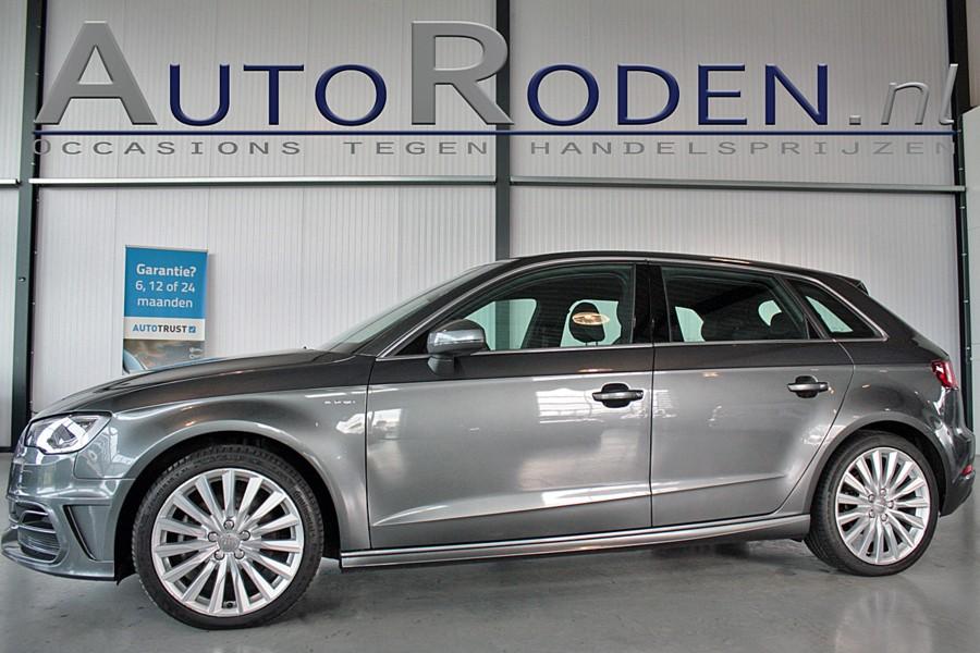 Audi A3 Sportback 1.4 e-tron PHEV Ambition Pro Line plus/S-Line/B&O EX BTW