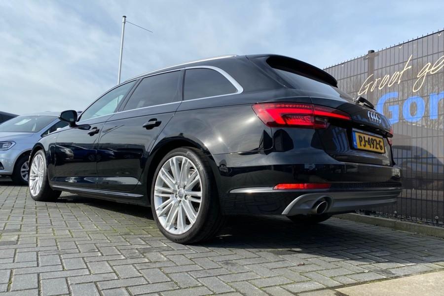Audi A4 Avant 1.4 TFSI Sport S line edition 43.997 KM BJ2017