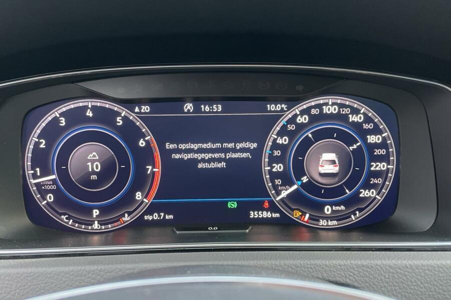 Volkswagen Golf 1.5 TSI ACT 150pk Highline | Virtual Cockpit