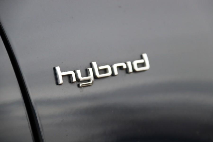 Audi A6 2.0 TFSI Hybrid Pro Line Plus NETTE AUTO !!