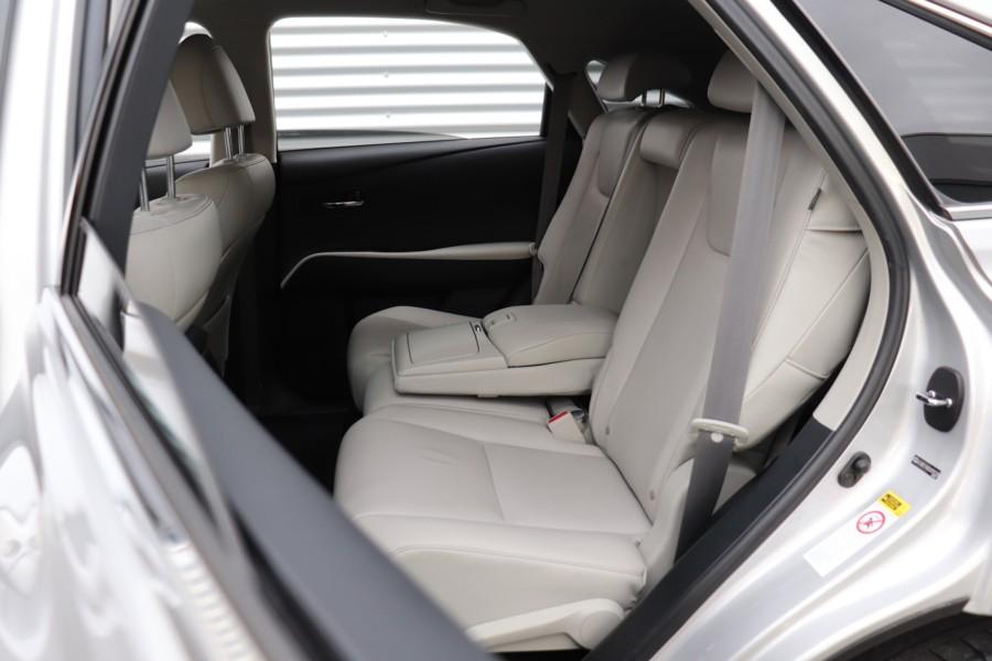 Lexus RX 450h 4WD Luxury Automaat | ZONDAGS OPEN!