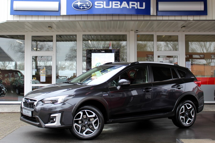 Subaru XV 2.0i e-BOXER Comfort Eyesight * Keyless * Apple Carplay