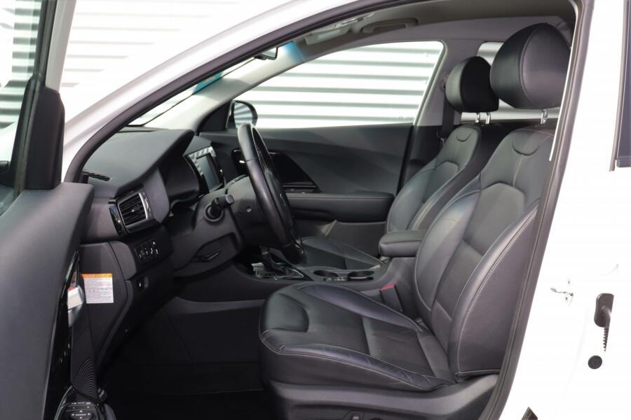 Kia Niro 1.6 Hybrid Executive Automaat | Leer | Vol! | ZONDAGS OPEN!
