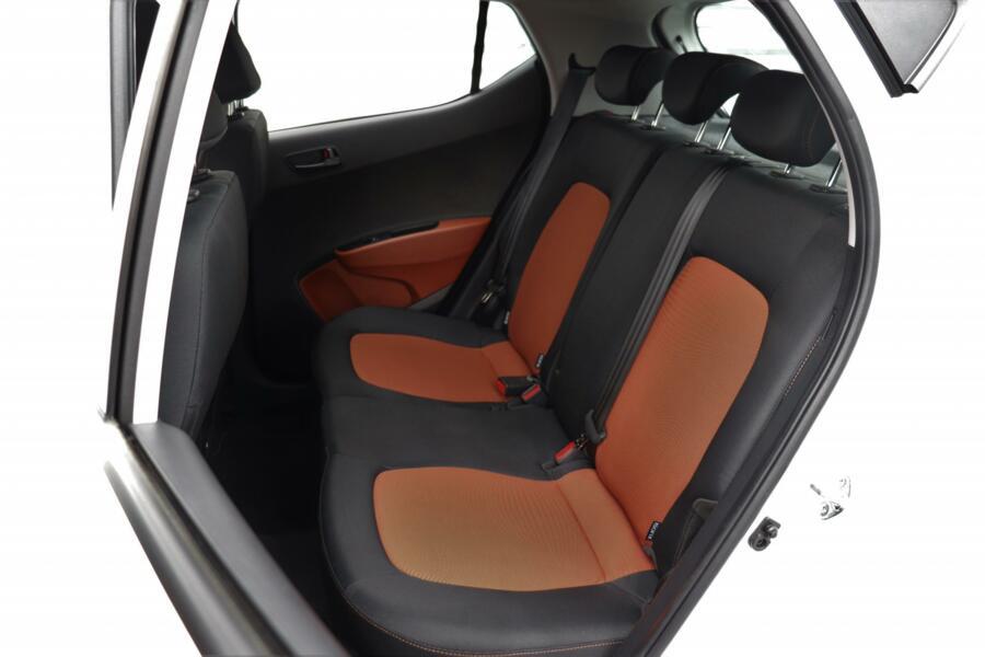 Hyundai i10 1.0i Comfort Automaat | Airco | ESP | ZONDAGS OPEN!