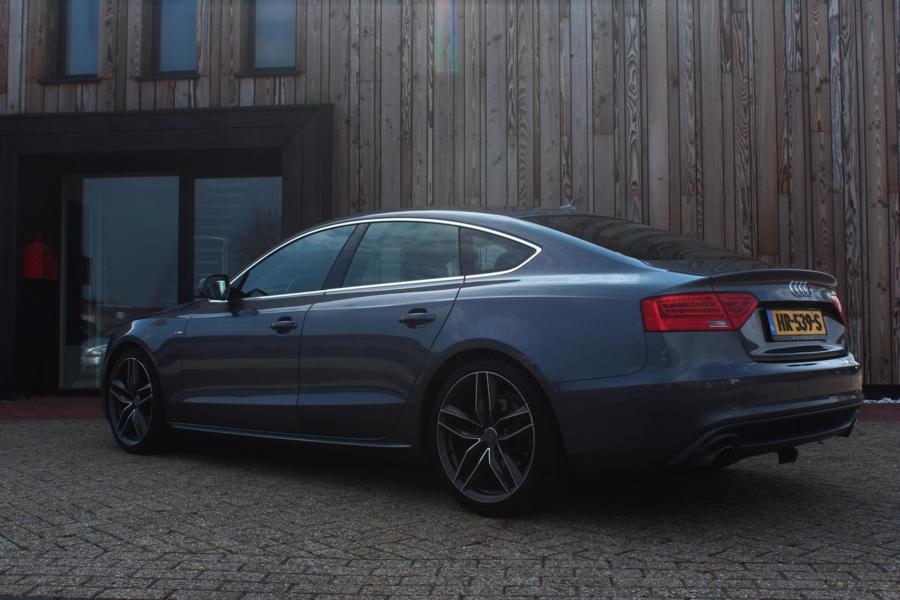 Audi A5 Sportback 1.8 TFSI Sport Edition