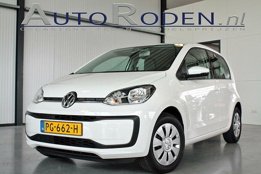 Volkswagen Up! 1.0 BMT move up! 5drs