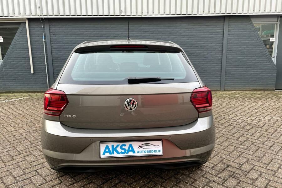 Volkswagen Polo 1.0 TSI 95pk Comfortline | ACC | Garantie