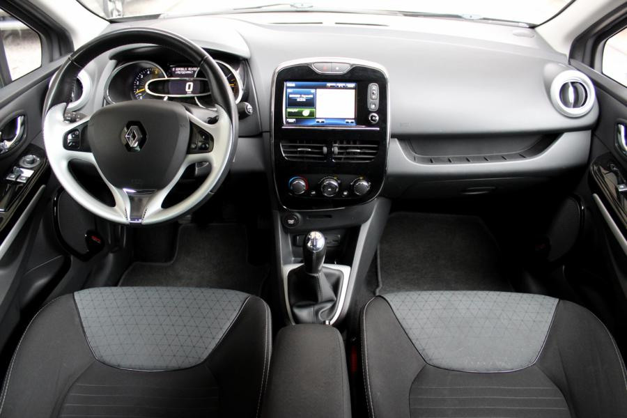 Renault Clio Estate 1.5 dCi Dynamique * Navigatie * Trekhaak * Keyless Entry