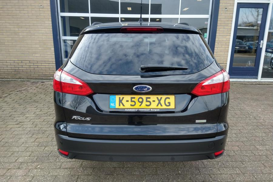 Ford Focus Wagon 1.0 EcoBoost Edition Plus