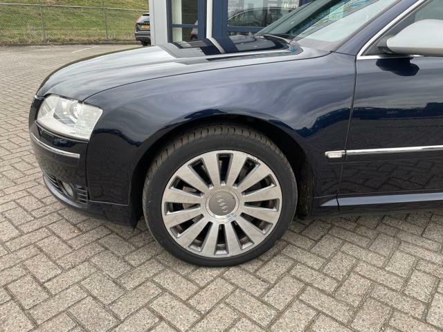 Audi A8 4.2 quattro Pro Line 8 cilinder 334PK