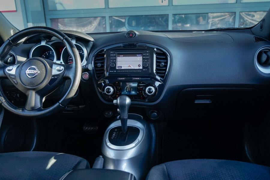 Nissan Juke 1.6 Acenta aut.  clima/navigatie/cruise/keyless