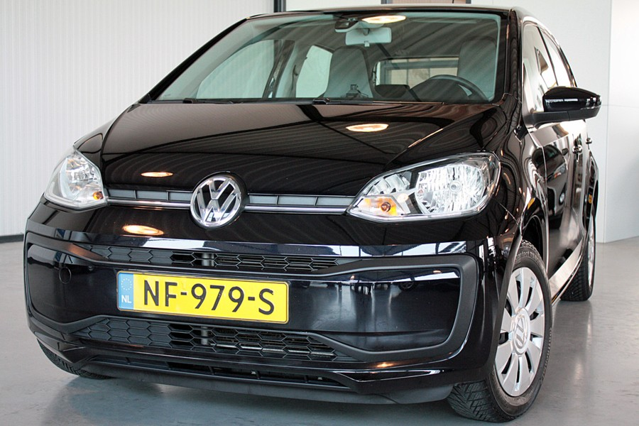 Volkswagen Up! 1.0 BMT move up! 5drs/AirCo/Executive