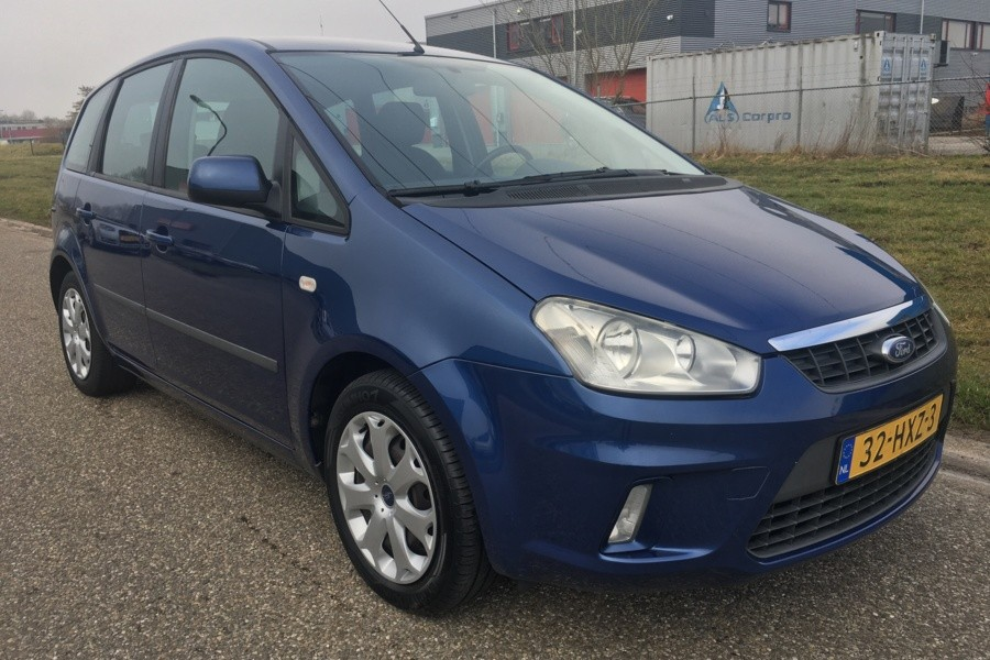 Ford C-Max 1.6-16V Trend Airco/Cruise