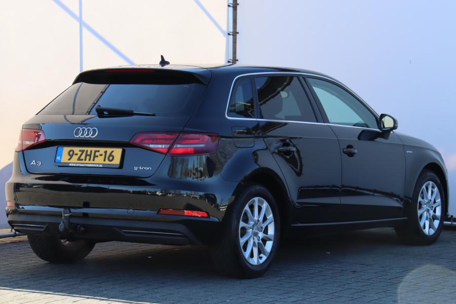 Audi A3 Sportback 1.4 TFSI Attraction Pro Line Plus g-tron