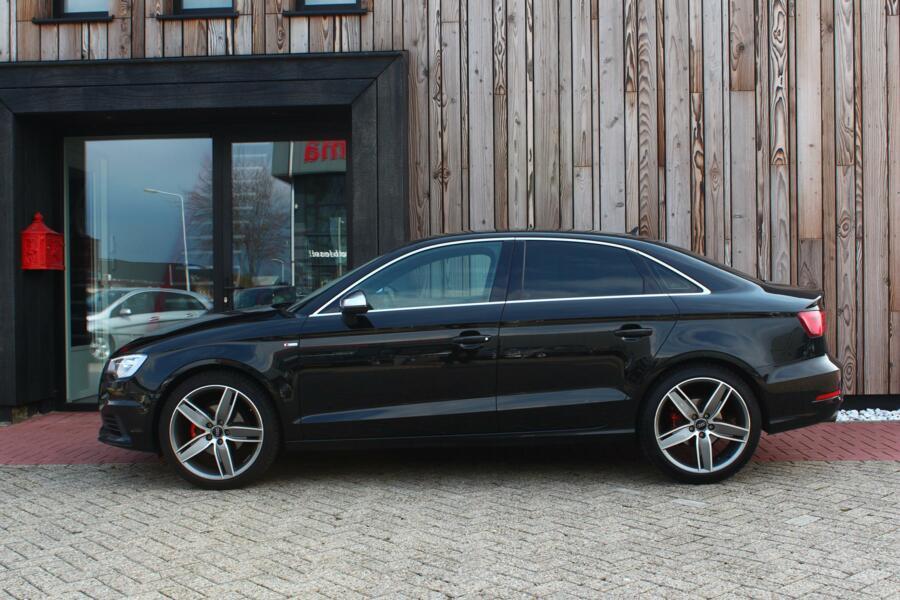 Audi A3 Limousine 1.4 TFSI CoD Ambition Pro Line