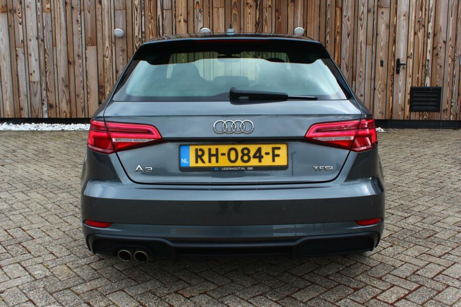 Audi A3 Sportback 1.5 TFSI CoD Sport S Line Edition incl btw