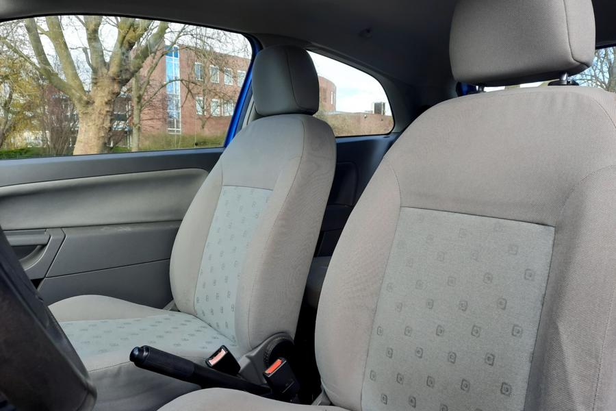 Ford Fiesta 1.25-16V 1e Eigenaar/NAP