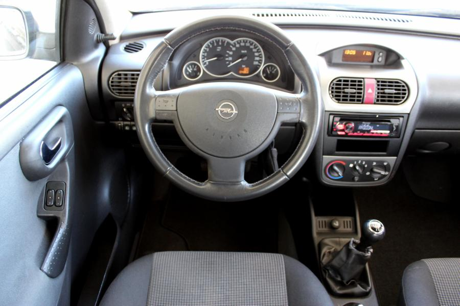Opel Corsa 1.2-16V Essentia * 104351 km * Elektr. ramen *
