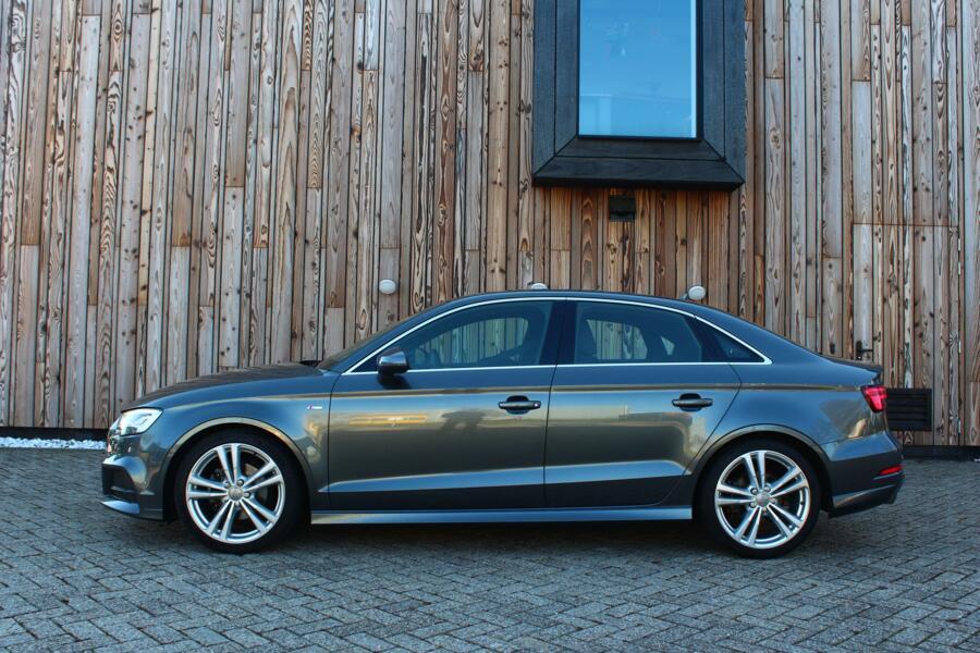 Audi A3 Limousine 1.4 TFSI CoD Sport Pro Line S incl BTW