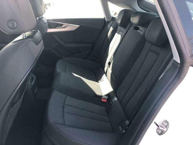 Audi A5 Sportback 2.0 TFSI MHEV Design Pro Line
