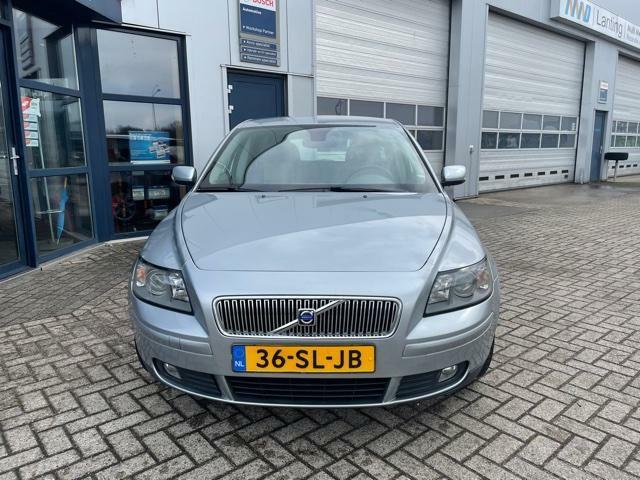 Gereserveerd: Volvo V50 1.6D Edition II