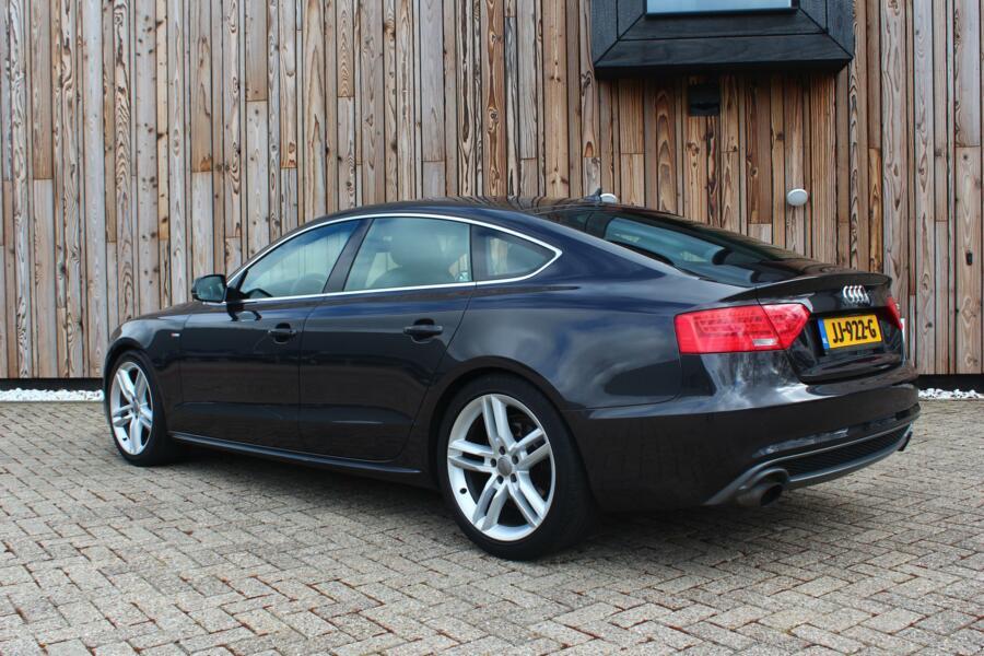 Audi A5 Sportback 1.8 TFSI Adrenalin Sport