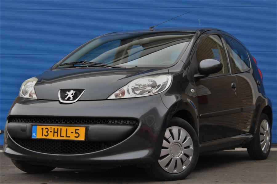 Peugeot 107 1.0-12V XS | Automaat | 5 Deurs |